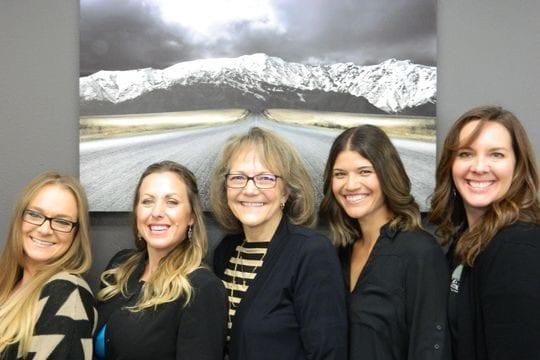Women-Owned Logistics Company