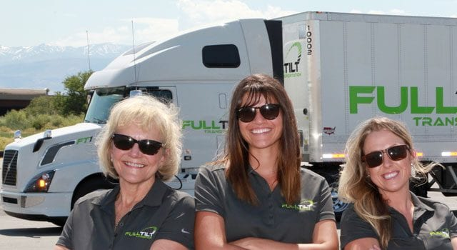 Dedicated Transportation, smartway transport partnership, trucking companies in reno nv