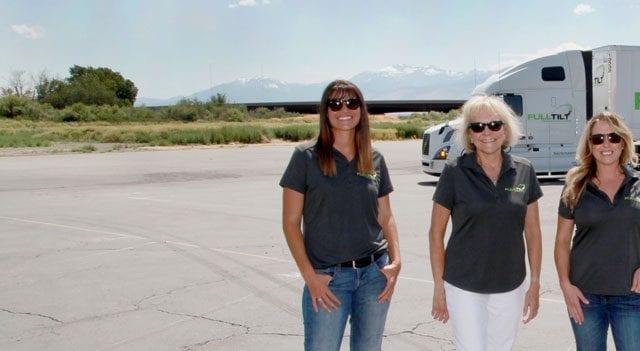 Reno Trucking Companies