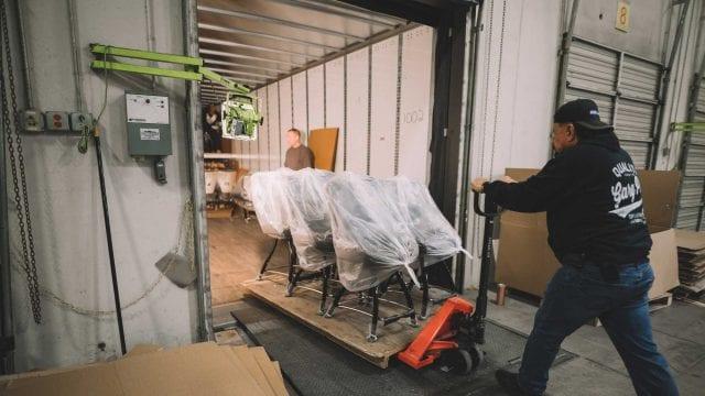 High Value Logistics Services