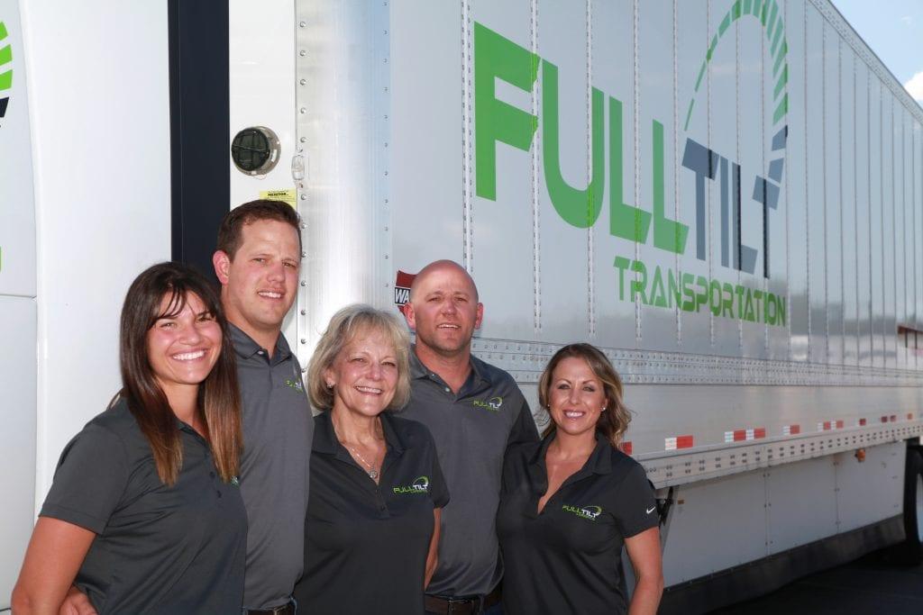 Staff Full Tilt