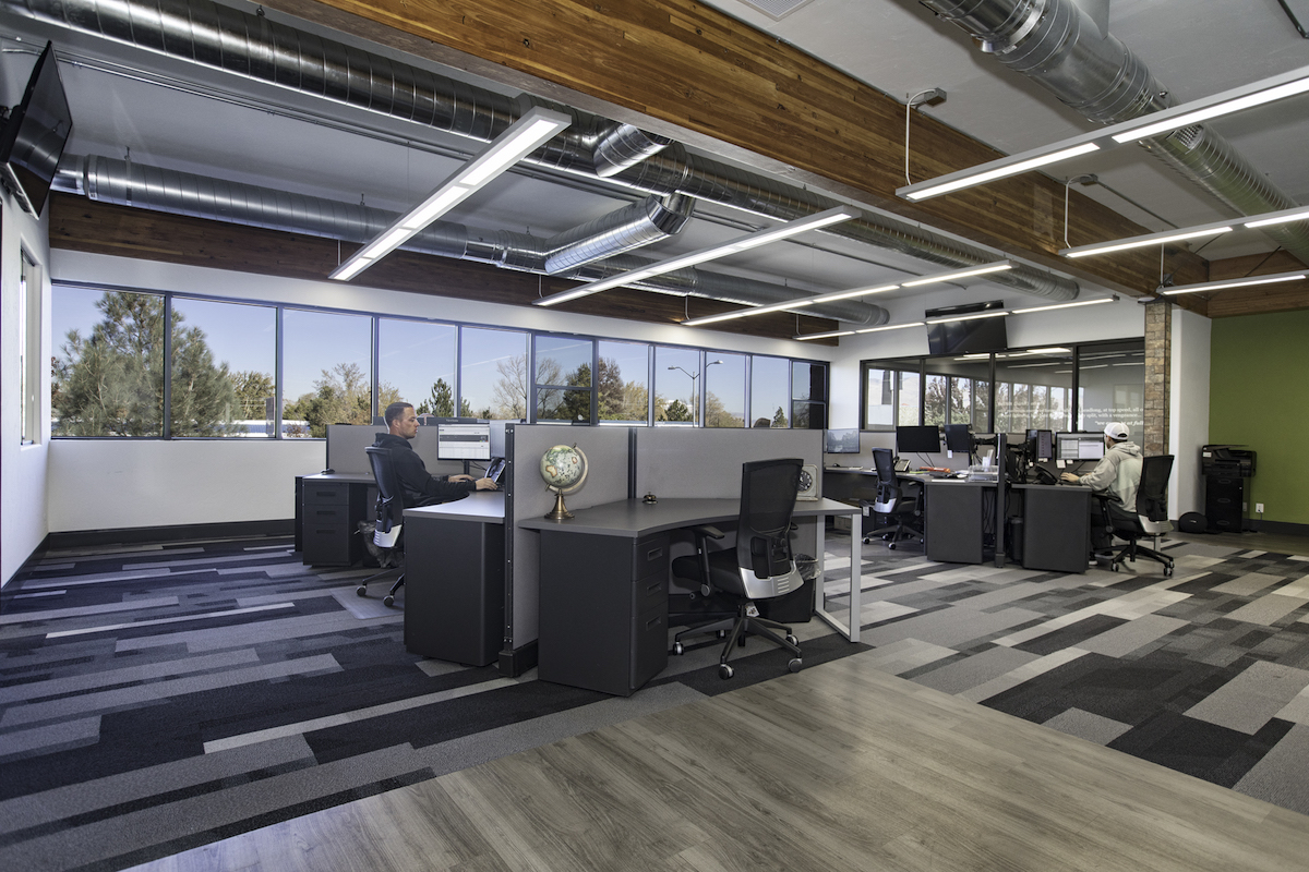 Our New Company Headquarters In Reno Nv Full Tilt Logistics