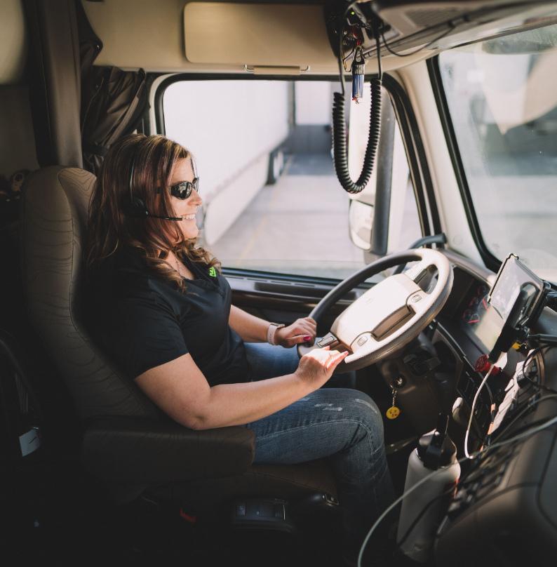 Women-truck-drivers